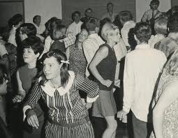 Party 60s