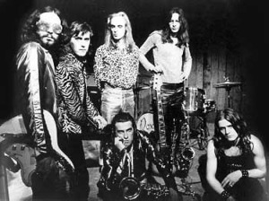 Roxy Music Glam 2