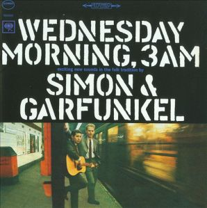 Simon & Garfunkel WM3AM