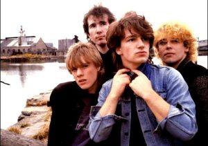 Early U2