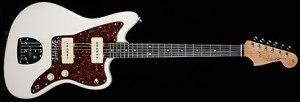 Fender Jazzmaster white