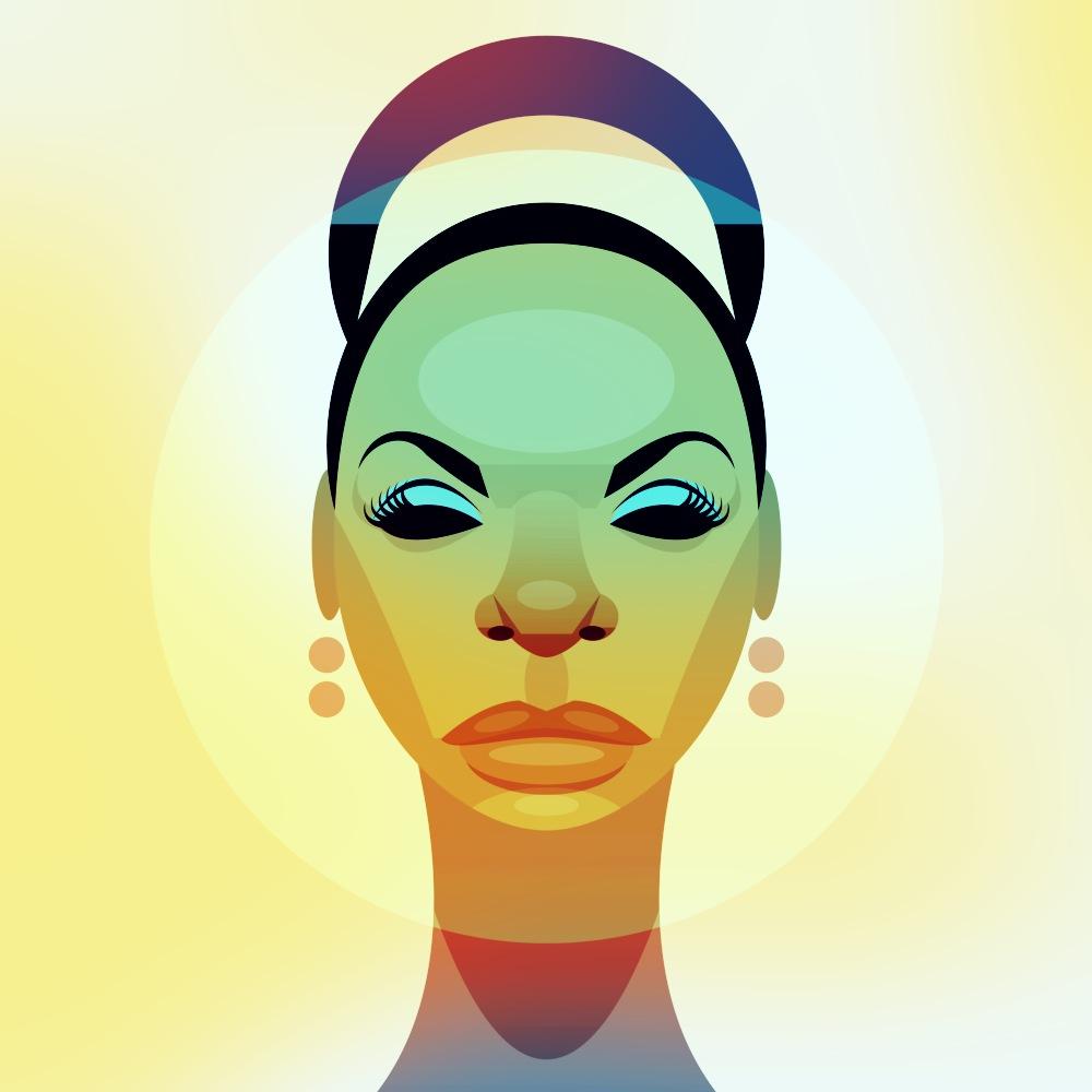 Nina Simone Aint Got No I Got Life Real Real