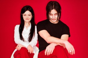 """The white stripes"" Otro dueto exitoso, surgido en 1997"
