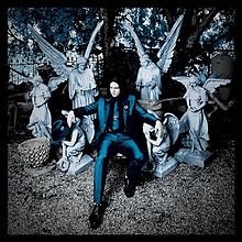 Jack_White_-_Lazaretto Album