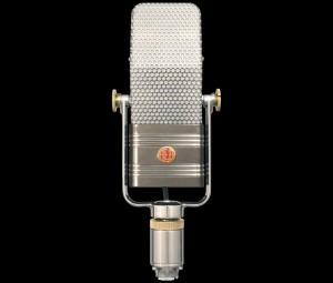 """Micrófono AEA A440. utilizado por Sean Lennon en la grabación del disco """"Midnight Sun"""""""