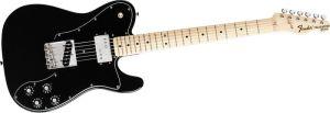 Guitarra Fender modelo Telecaster 72, similar a la utilizada por Keith Richards en las giras de promoción del álbum Tattoo you y que tiene un papel prepnderante en esta canción