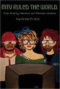 Excelente libro que narra la exitosa simbiósis entre MTV y algunos artistas de inicios de la década de los 80 del siglo pasado; entre ellos INXS