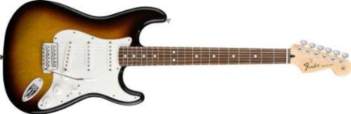 Stratocaster Bob Marley